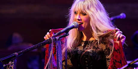 Nightbird (Stevie Nicks / Fleetwood Mac tribute) Christmas Party! tickets