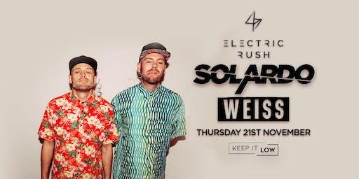Electric Rush ft. Solardo & Weiss