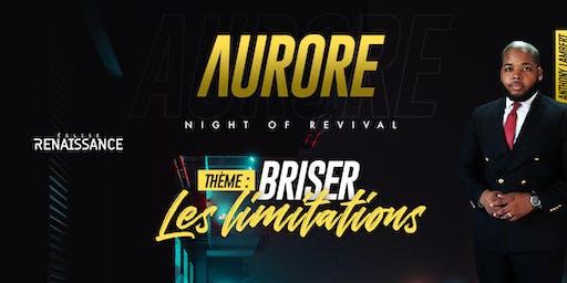 Aurore (Night Of Revival)