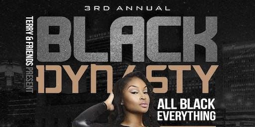 Black Dynasty