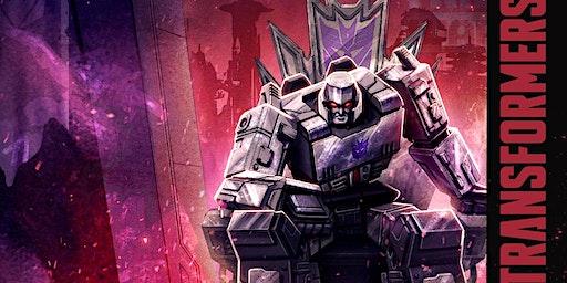 Transformers League