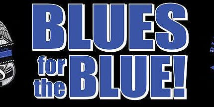 Copy of The Fallen Officers and Robert L Zore Foundation Present The Blues For The Blue Free Concert Cambier Park March 27, 2020
