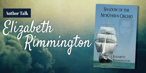 Author Talk - Elizabeth Rimmington - Hervey Bay Library