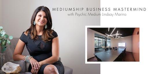 Mediumship Business Mastermind