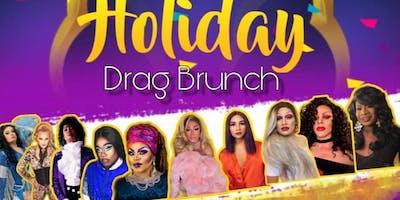 Holiday Drag Brunch