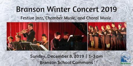 Branson Winter Concert 2019 tickets