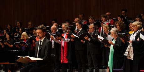 Collegium Musicum Choir Voice Placements 2020 tickets