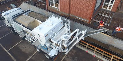 SmartMix : Mobile Concrete Plant - The Way Concrete Should Be Produced