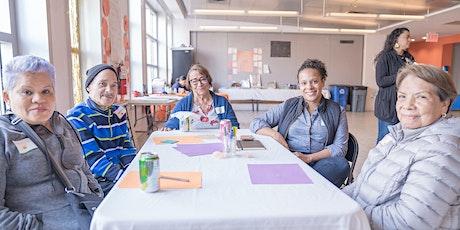 Mott  Haven Meets: A Community Conversation tickets