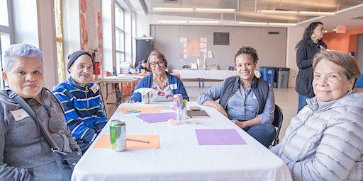 Mott  Haven Meets: A Community Conversation