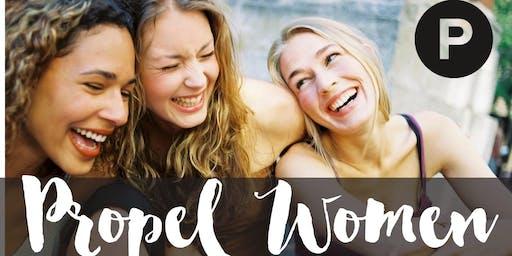 Propel Women - MOMENTUM 5