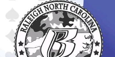 Raleigh Ruff Ryders Scholarship Poker Run Weekend