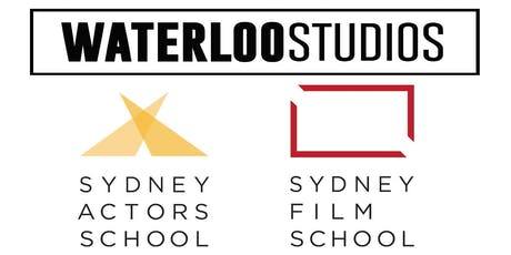 OPEN HOUSE for Sydney Actors School & Sydney Film School tickets