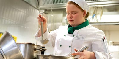 QTIC Cookery Information & Afternoon Tea - Brisbane