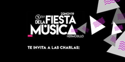 Charlas FDLM2019