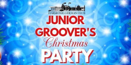 Junior Groovers Christmas Disco