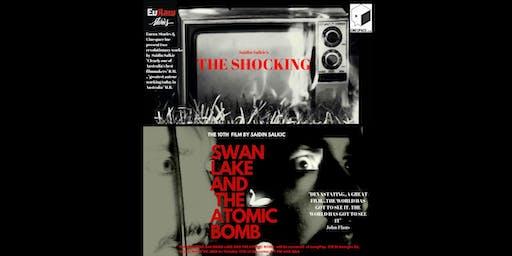 Saidin Salkic's The Shocking & Swan Lake and the Atomic Bomb