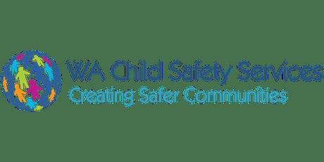 WACSS Protective Behaviours Parent Workshop TERM 1 HILLARYS tickets