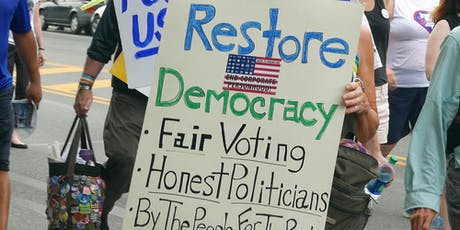 Democratic responses to populist challenges tickets