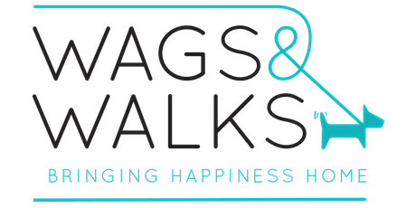 Wags and Walks Volunteer Orientation tickets