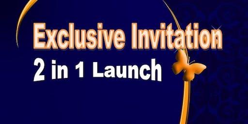 Book Launching