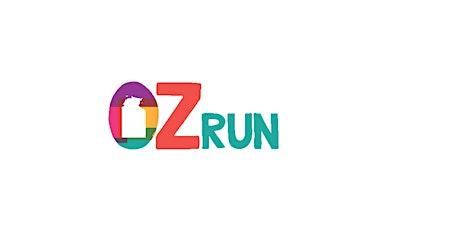 OZ RUN tickets