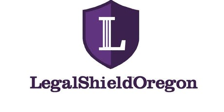 LegalShield - Social Mixer and Business Overview tickets