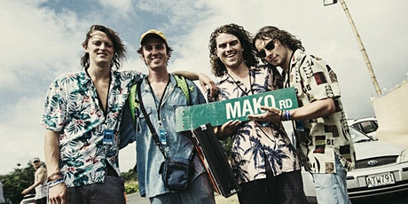 MAKO ROAD (NZ) tickets