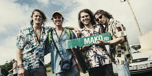MAKO ROAD (NZ)