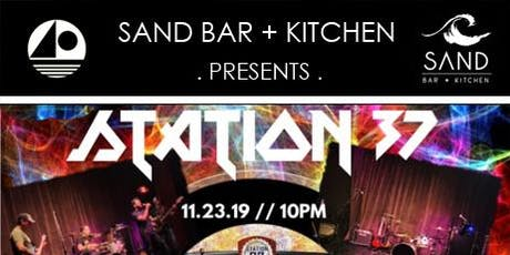 ☆ STATION 37 LIVE playing your favorite tunes! ☆ Tickets