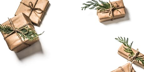 Spa Philosophy Christmas tickets