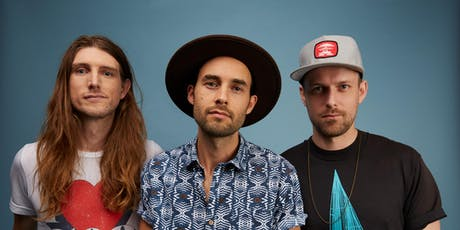 THE EAST POINTERS (Canada) tickets