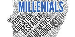 Millennials Disruption, Data Eruption and other 2020 Business Problems