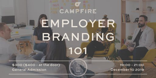 Employer Branding 101
