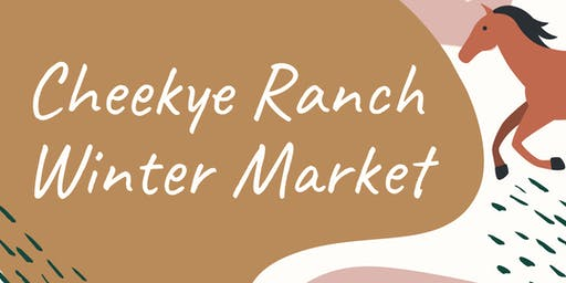 Cheekye Ranch Winter Market