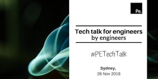 TECH TALK N0VEMBER | Platform Engineers Sydney | #PEtechtalk