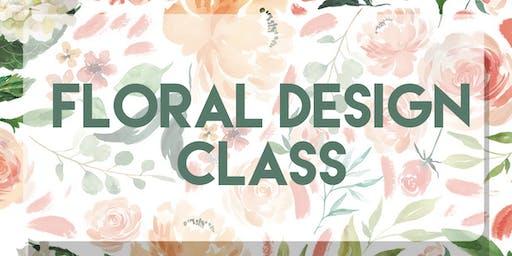 Fall Design class