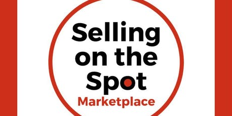 Selling On The Spot Marketplace - East York tickets