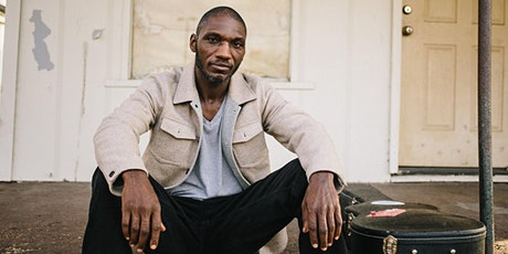 CEDRIC BURNSIDE (USA) tickets
