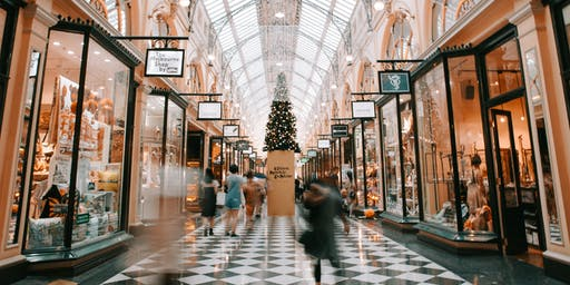 Christmas & New Year Sales - feast or famine?