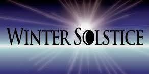 Solstice Spirit Circle  W/Tri-City NY Paranormal Society