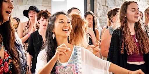 Wild Women Gathering YWG ~~POSTPONED~~
