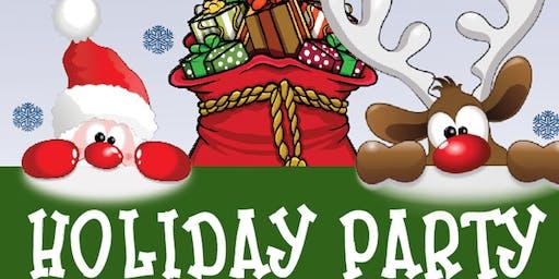Northwest Michigan Industrial Association Christmas Party 2019