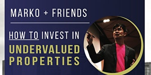 One-Day Property Investment Jumpstart Workshop for...