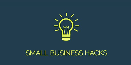 Small Business Hack: Staying Enthusiastic  - City of Subiaco tickets