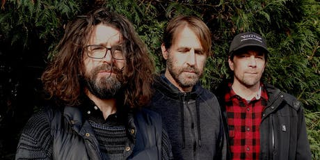 SEBADOH (USA) tickets