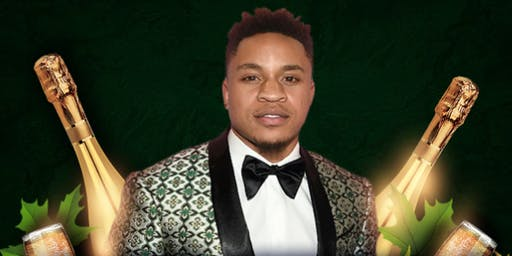 Rotimi Black Friday Birthday Party
