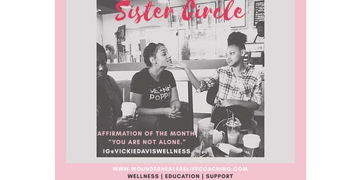 Sister Circle: Building Common Ground