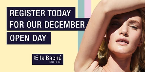 Ella Baché College Open Day