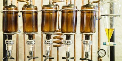 The Rocks Markets Workshops - FREE Perfume Making Classes
